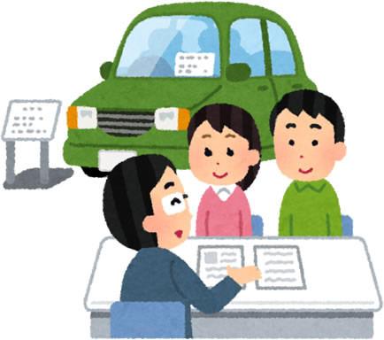 陸運支局(陸運局)で自動車の所有者の情報開示